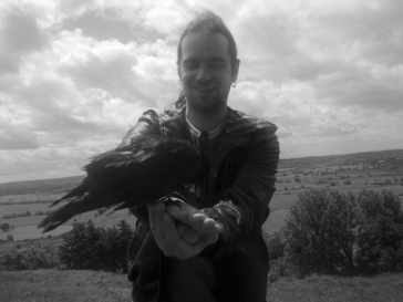 Birdbrain!greyscale